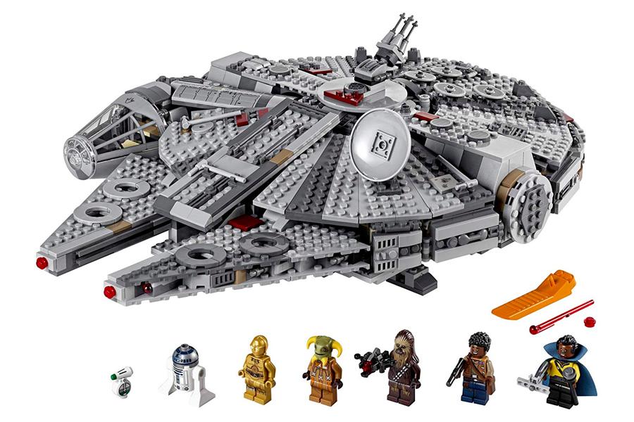 Lego Sar Wars
