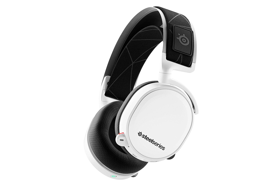 SteelSeries Arctis 7 - Lossless Wireless Gaming Headset with DTS Headphone-X v2.0