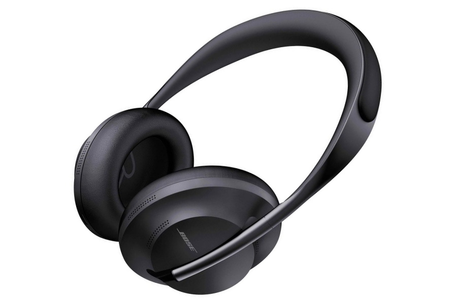 bose headphones 700 in black