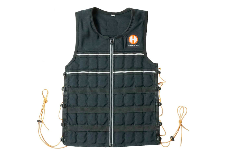Weighted Magnetic Vest