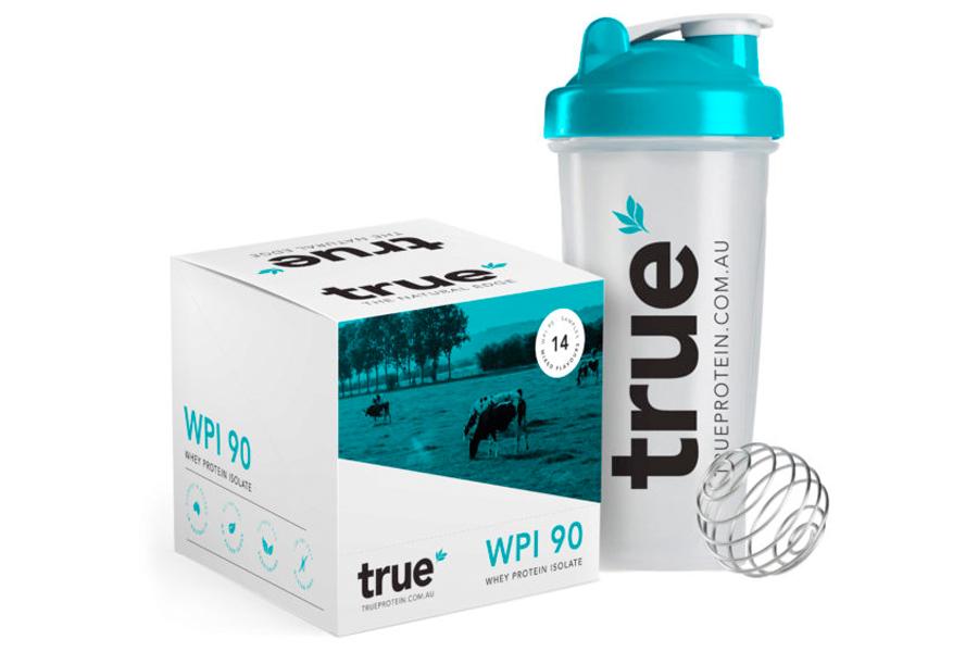 True Protein WPI Sample Box
