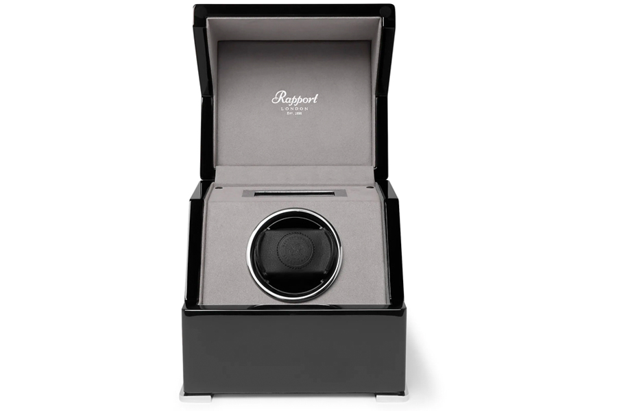 Rapport London Perpetua III Watch Winder