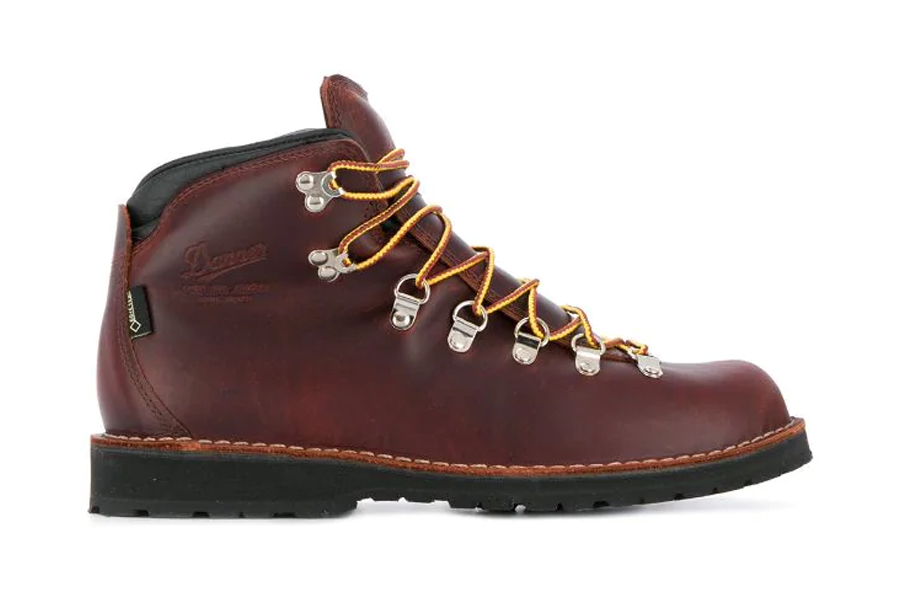 The Outdoorsman - Danner Boots