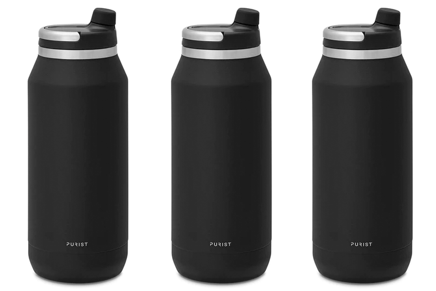 The Outdoorsman - Purist Collective founder 32oz