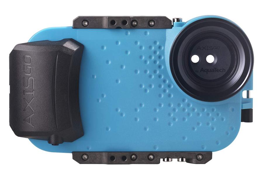 axisgo iphone water housing