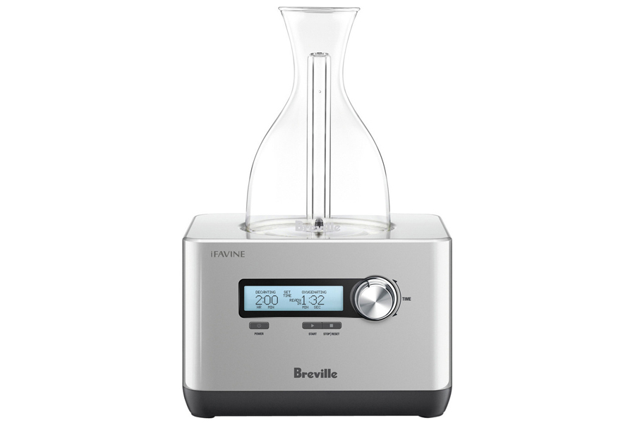 Breville the Sommelier Electric Decanter