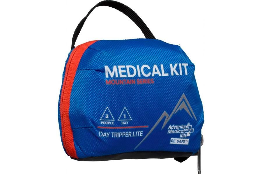 Adventure medical kits mountain hiker med kit