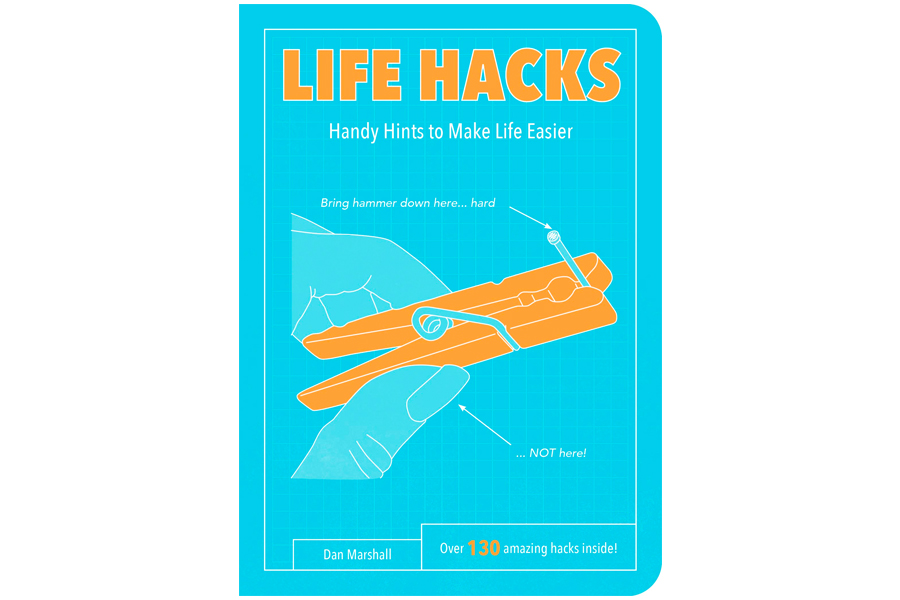 Handy tips to make life easier
