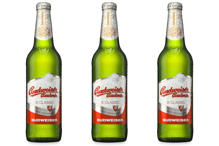 Original Budweiser
