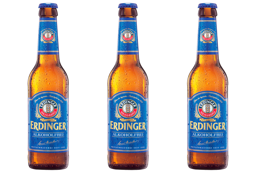 Erdinger Low Alc Wheat Beer
