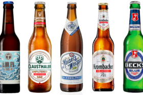 24 Best Non-Alcoholic Beers