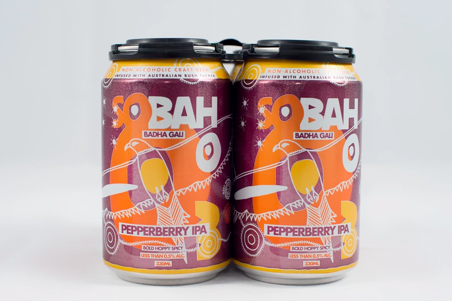 Sobah Pepperberry IPA