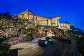 $65 Million Malibu Home