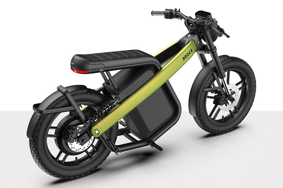 BREKR MODEL B Electric Bike