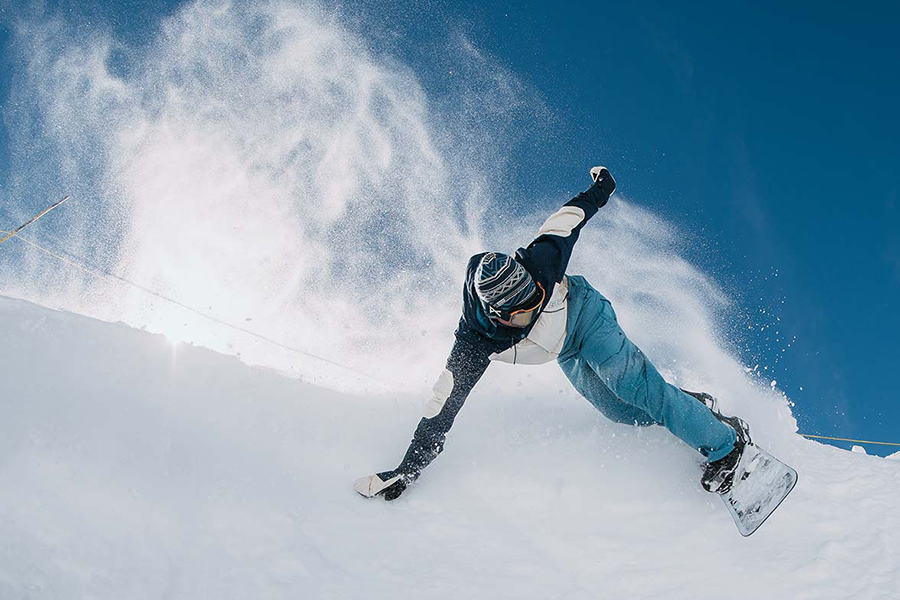 Burton Snowboard Boot Kit