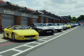 GORDON Ramsey's Drool Worthy Car Collection