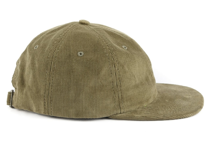 Tanner Goods 6 Pannel Hat
