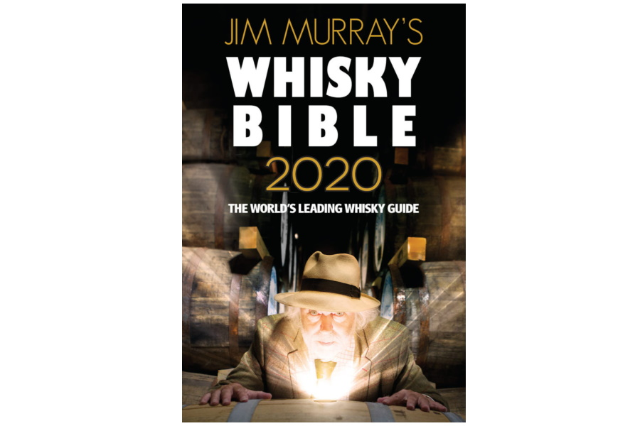 Best Scotch 2020.Jim Murray Names World S Best Whiskies Of The Year 2020