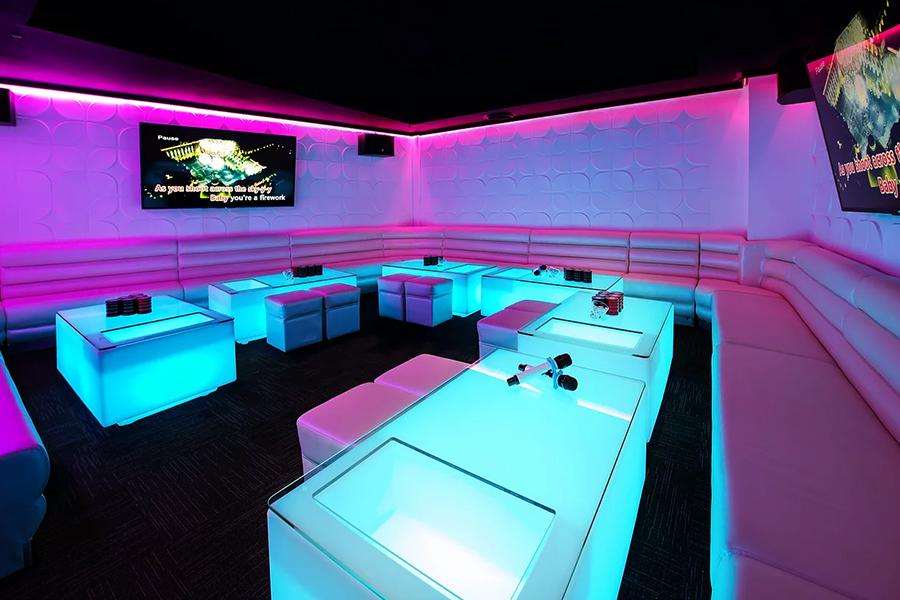 K-1 Karaoke Lounge karaoke bars
