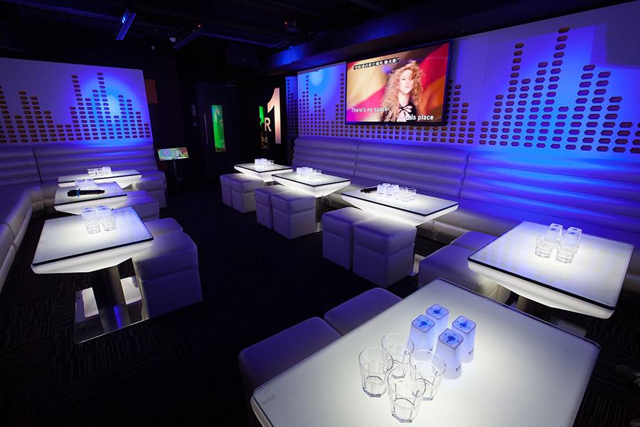 K-Sqaure bars in sydney