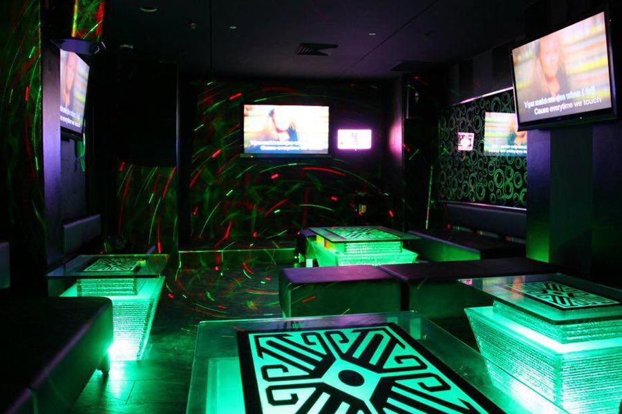 Karaoke World in sydney