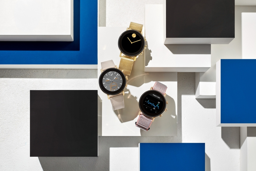 Looking Sharp with the Movado Connect 2.0 Smartwatch