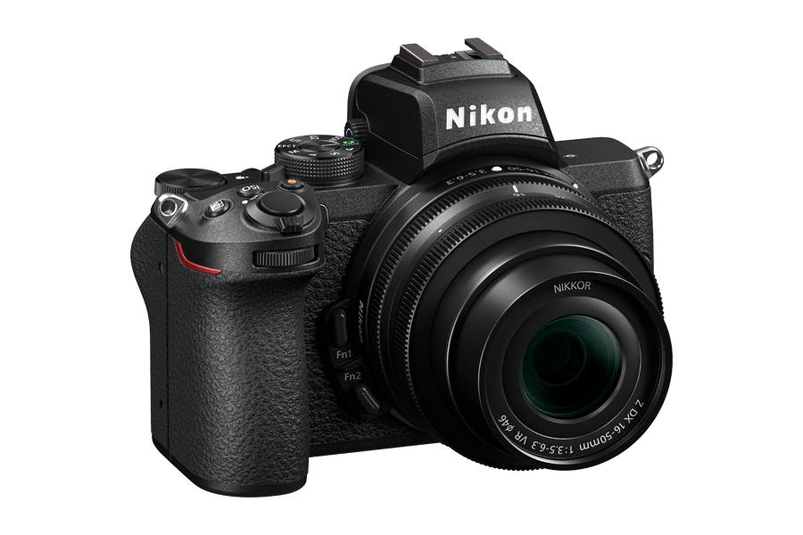 Nikon z50 Mirrorless camera lens
