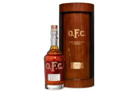 OFC Buffalo Trace Whisky