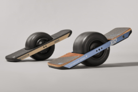 Two Onewheels