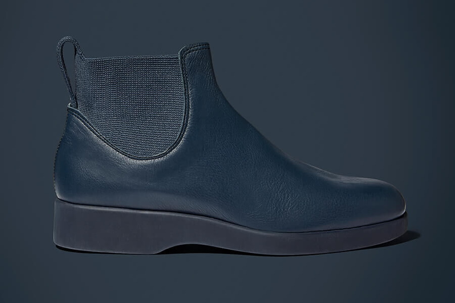 An Apple Designer Crafted these New R.M. Williams Boots