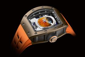 Richard Mille RM 52-05 Pharrell Williams watch