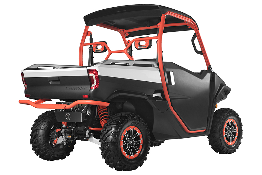 Segway Powersports ATV