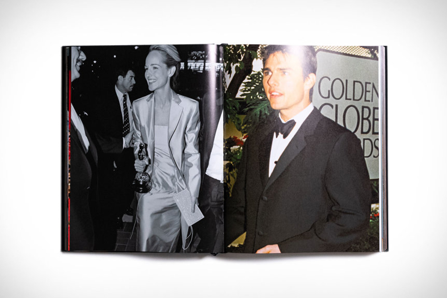 tom ford coffee table book about celebrities