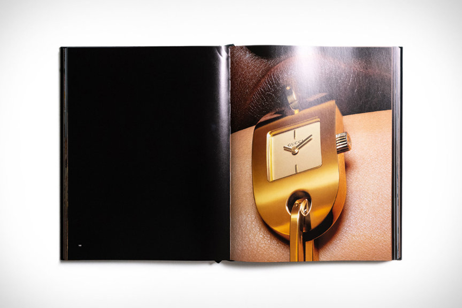 tom ford coffee table book watch collection