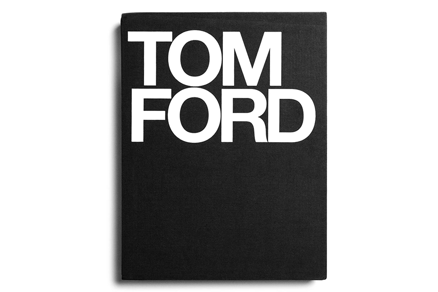 Coffee Table Book Explores Tom Ford's Designs