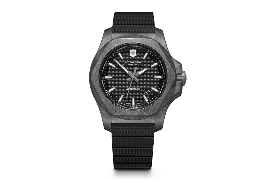 Victorinox I.N.O.X. Carbon Mechanical front view