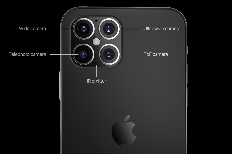 iphone 12 rumours