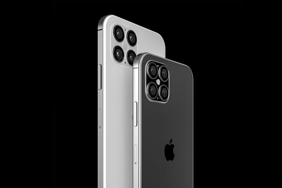 apple iphone 12 rumours