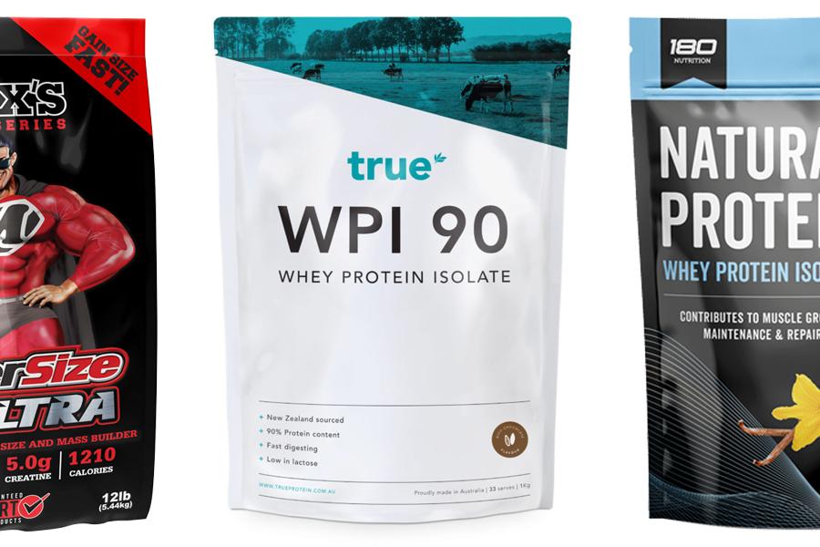 11 Best Australian Protein Brands
