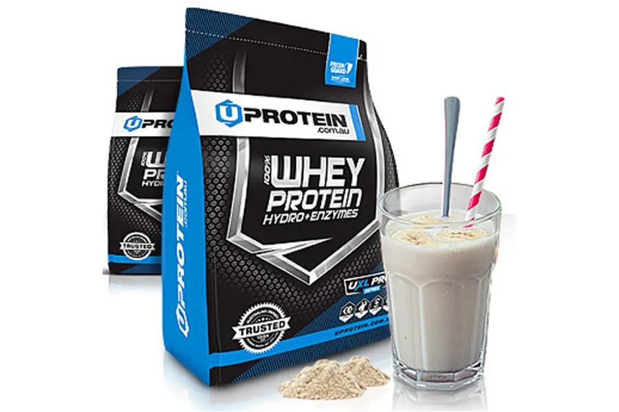 U Protein