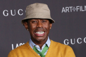 tyler the creator most influential male celebrities