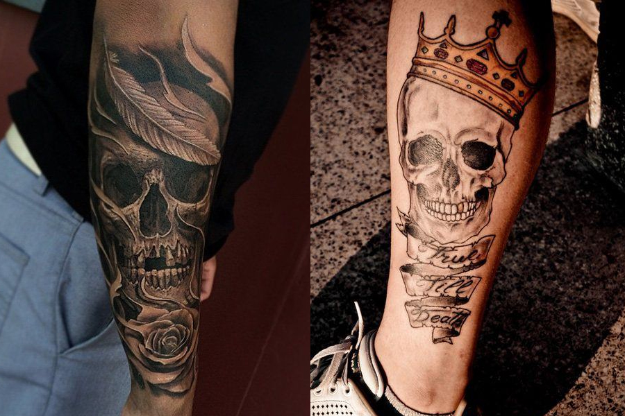 40 Tattoo Ideas For Men Man Of Many