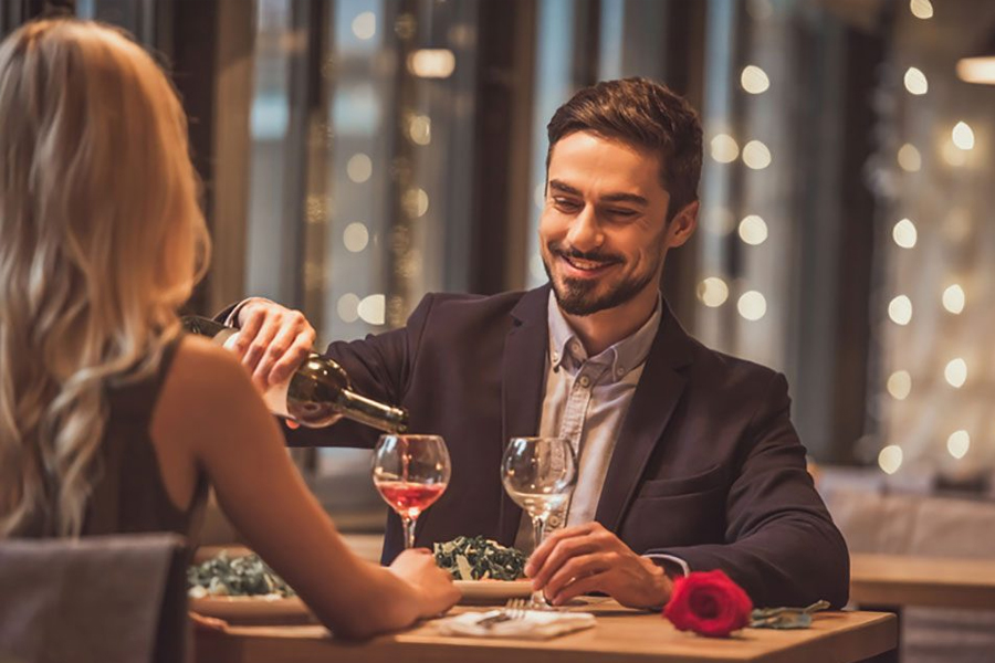 97 Date Ideas for Men