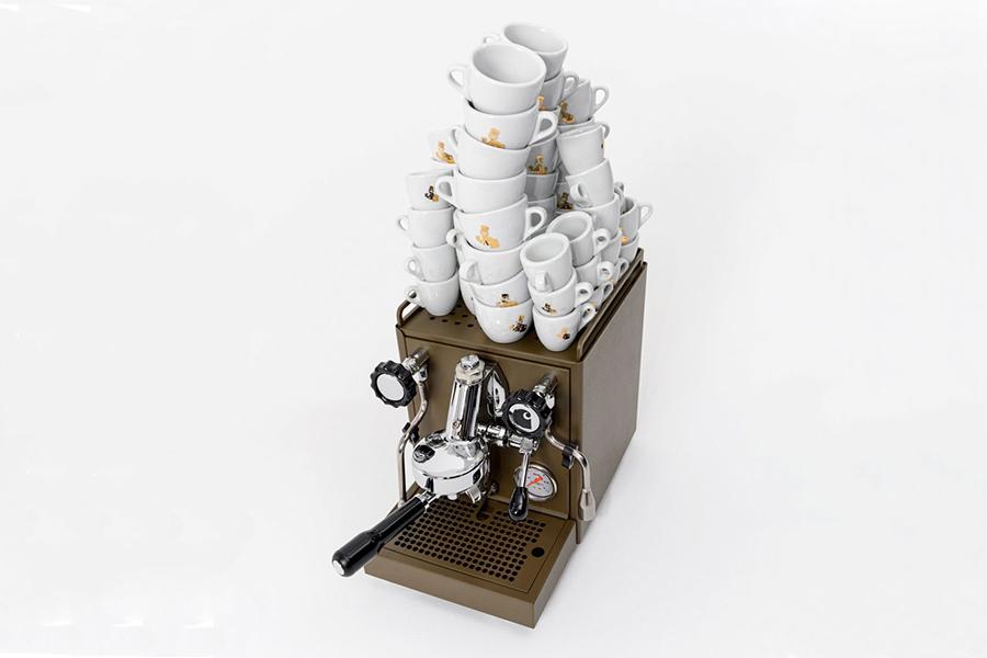 carhartt espresso machine limited edition