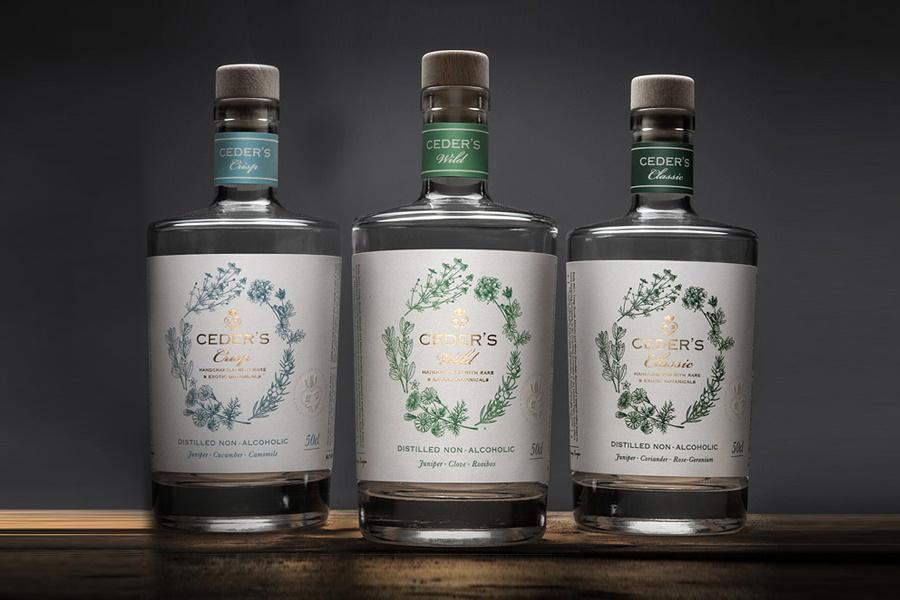 How Cedars Convinced Us Non-Alcoholic Spirits Aren't So Bad