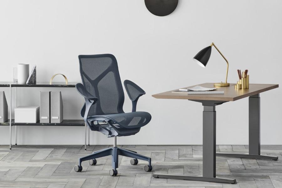 Herman Miller Cosm Chair in Office