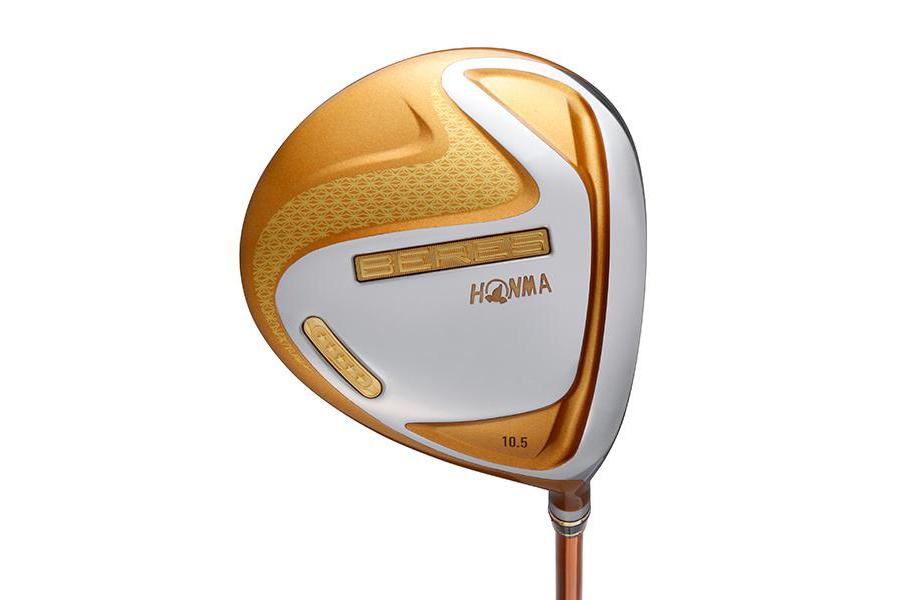 premium Honma Beres Golf Clubs