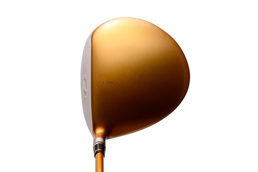Honma Beres Golf Clubs back view