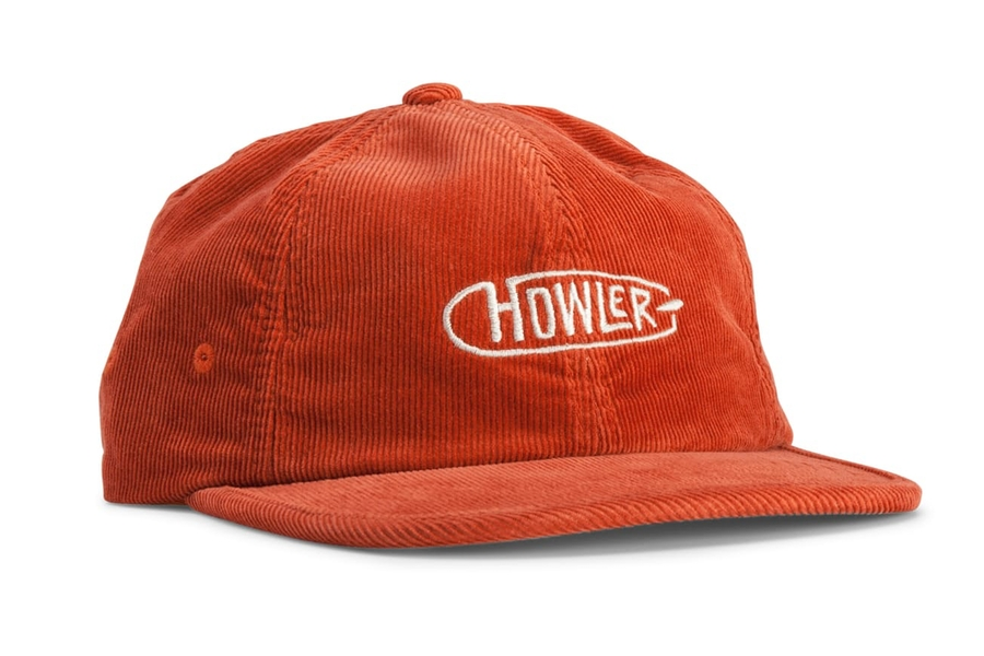 Howler Brothers Howler Single Fin Strapback