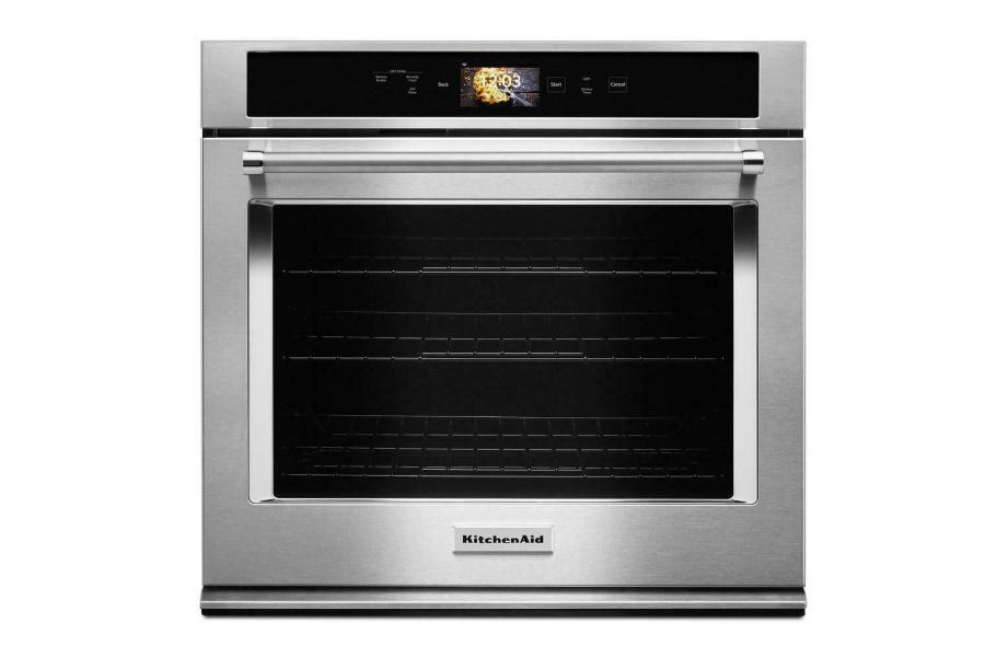KitchenAid Smart Oven+